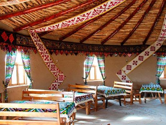 safari2 - Юртовый лагерь Сафари