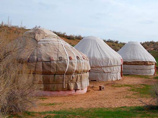 safari3 - Юртовый лагерь Сафари