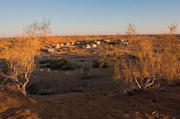 safari6 - Юртовый лагерь Сафари