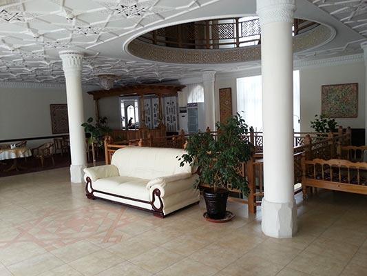 отель Султан