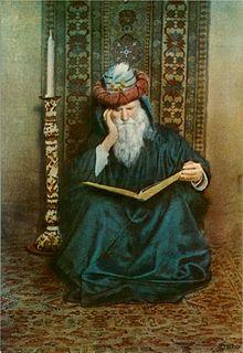 21 - Omar Khayyam