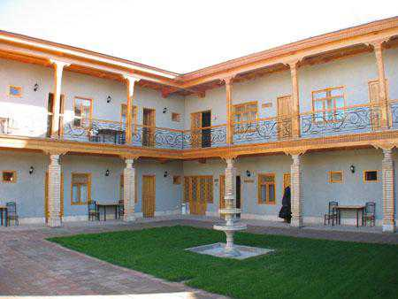 109 - Malika Classic Hotel