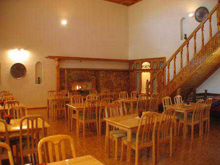 111 - Malika Classic Hotel