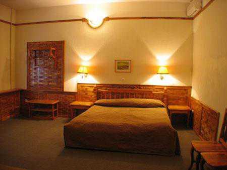 112 - Malika Classic Hotel