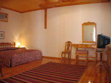 113 - Malika Classic Hotel
