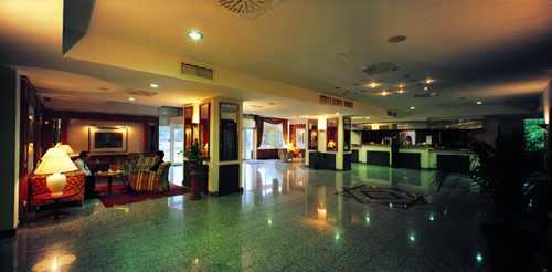 1149 1 - Tashkent Atlas Hotel