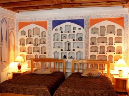 1223 - Emir Hotel B&B