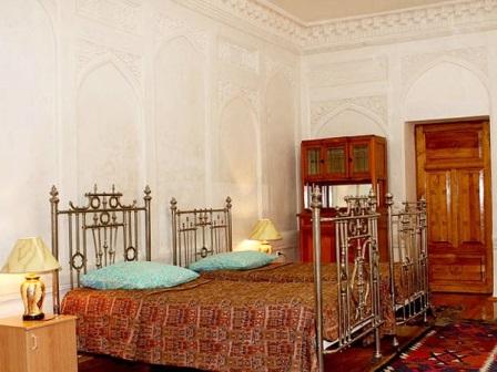 1224 - Emir Hotel B&B