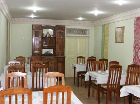 1225 - Emir Hotel B&B