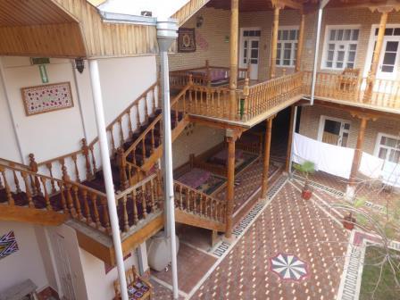 132804510 - Marokand Hotel