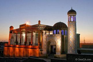 1466 1 - Faszination Usbekistan