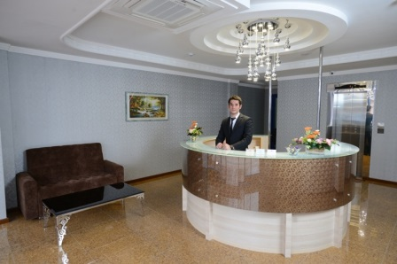 1515 - City Line Boutique Hotel