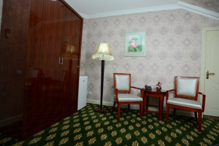 1517 - City Line Boutique Hotel