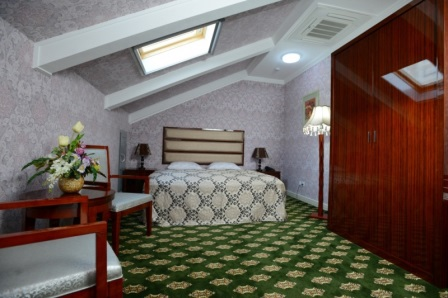 1522 - City Line Boutique Hotel