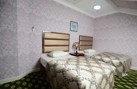 1524 - City Line Boutique Hotel