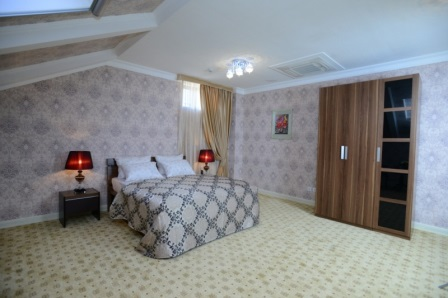 1528 - City Line Boutique Hotel