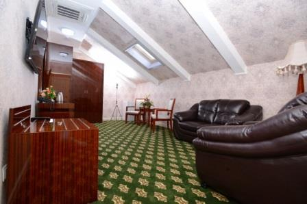 1535 - City Line Boutique Hotel
