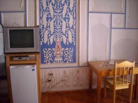 1852 - Emir Hotel B&B