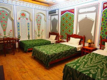 1853 - Emir Hotel B&B