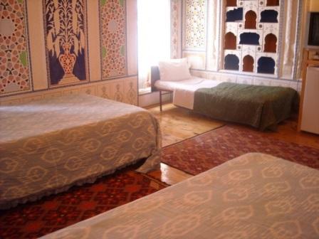 1854 - Emir Hotel B&B