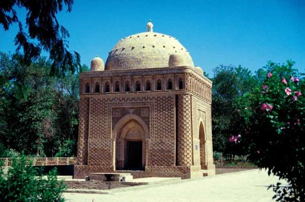 211 - Un gran viaje a Uzbekistán