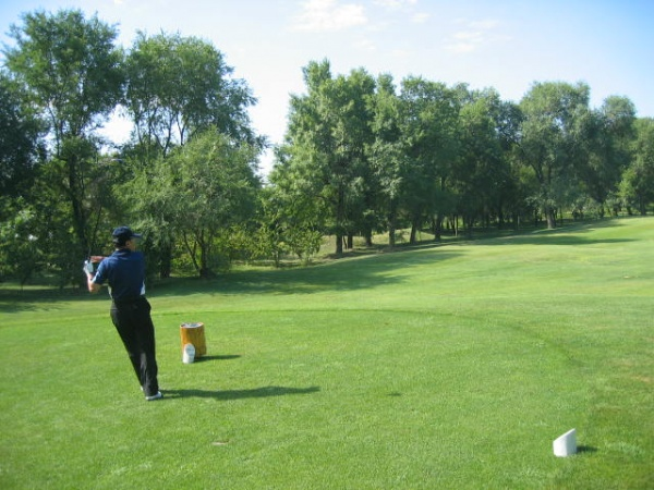 260 1 - Golf Tour+Samarkand