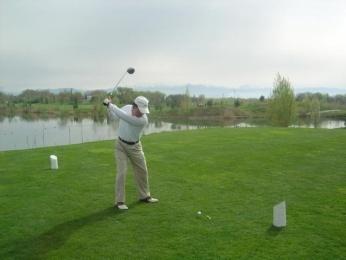 261 - Golf Tour+Samarkand