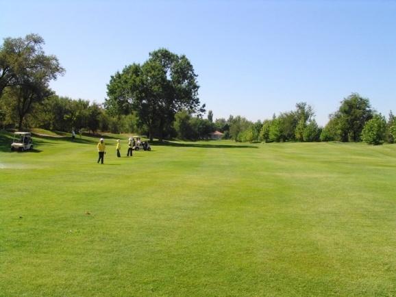 263 - Golf Tour+Samarkand
