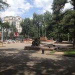 28 p3 150x150 - Парк имени 28 гвардейцев-панфиловцев – память о павших героях ВОВ