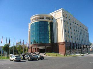 362 1 - Registon Plaza Hotel 4*