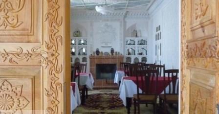 5557994 700 - Marokand Hotel