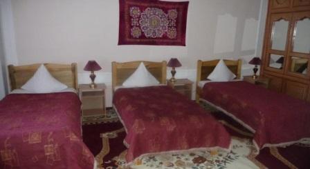 618 - Marokand Hotel