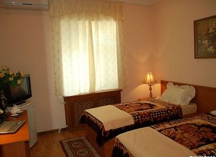 Отель в Самарканде 2