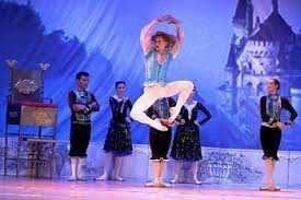 774 1 - Балет УзбекистанА