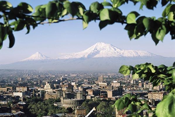 7777 1 - Туристическая Армения