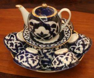 787 1 300x251 - El modo de preparación del té uzbeco