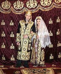 791 1 - Las costumbres tradicionales de la boda.
