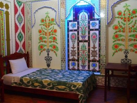 801 - Emir Hotel B&B