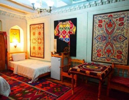 802 - Emir Hotel B&B