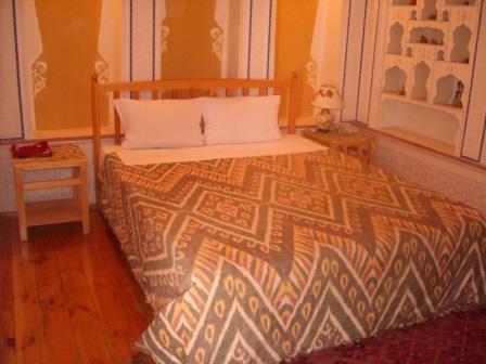 803 - Emir Hotel B&B