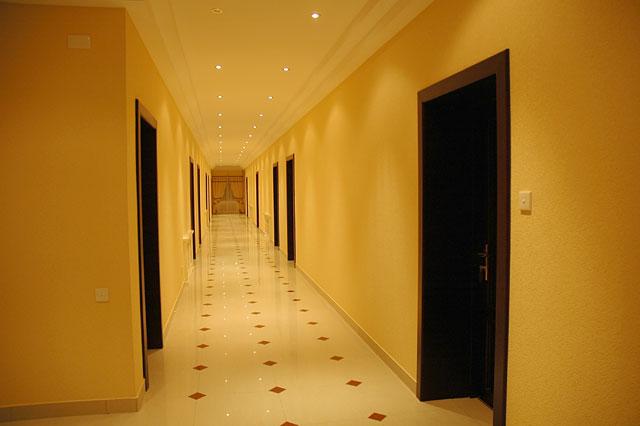 91 - City Hotel
