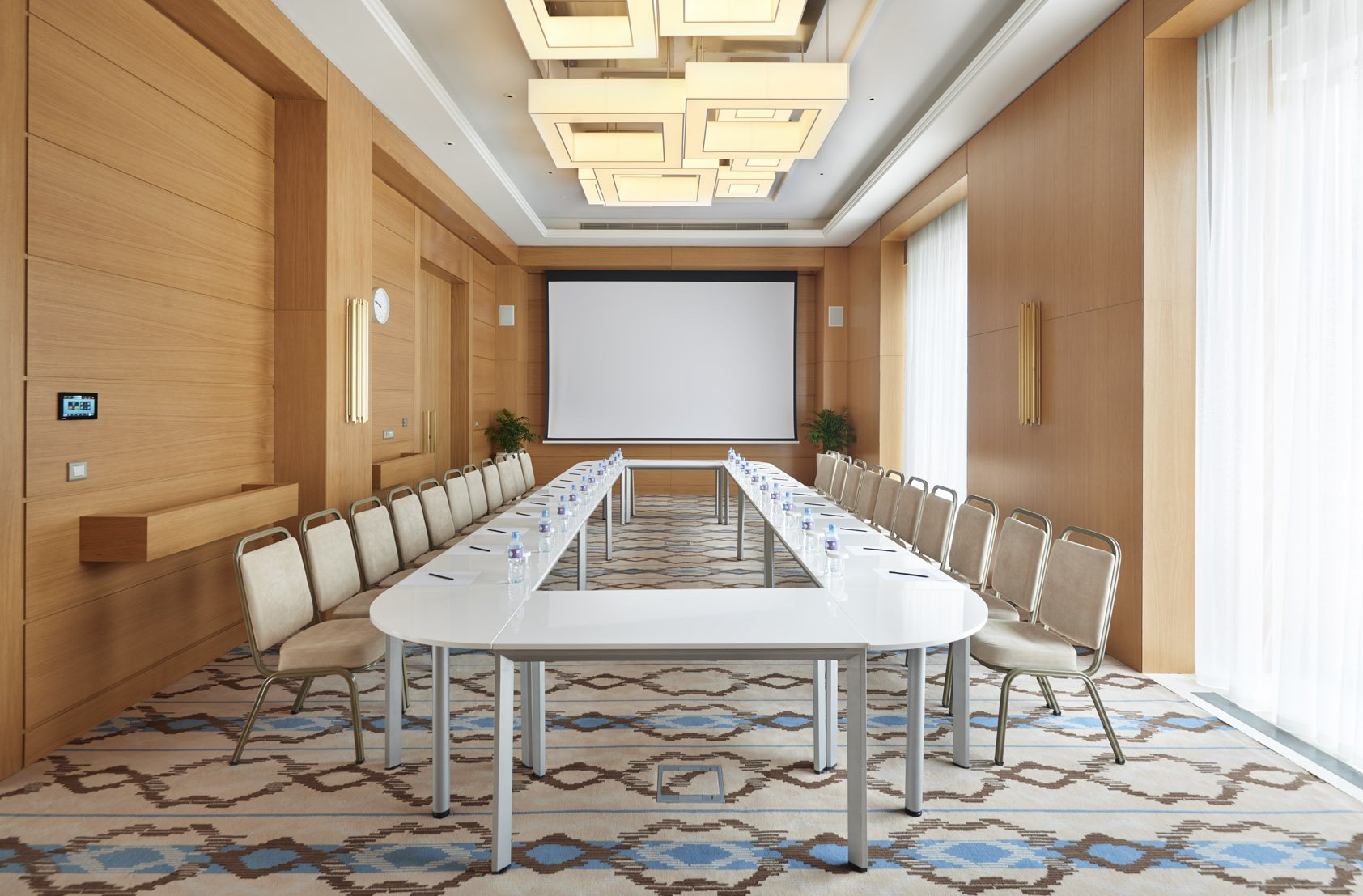 Boardroom Day - Hyatt Regency