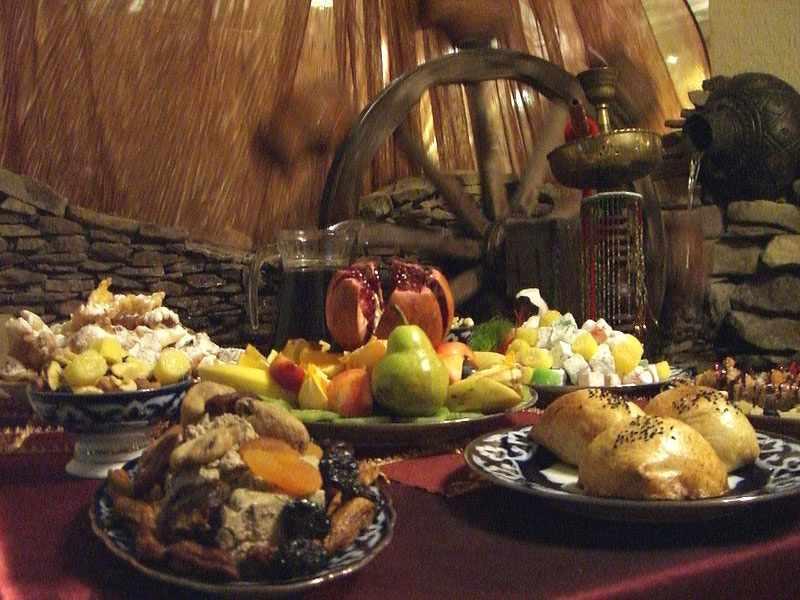 Cravan170308 1 - La festa di Navruz: celebrazione della vita