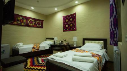 Eco Hotel photos Room1 - Eco Hotel