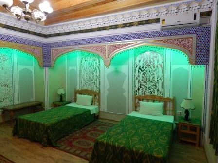 K.Komil Bukhara Boutique