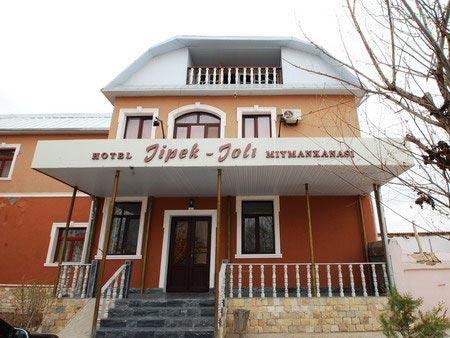 Hotel Jipek Joli 1 - Жипек жолы