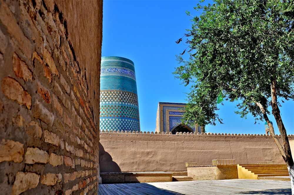 Maioliche e mattoni a29099944 - Grand Prix Ouzbékistan