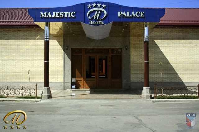 Majestic1 - Majestic Palace
