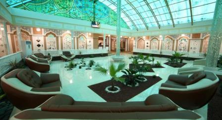 Modarixon Hotel photos Exterior Hotel information - Modarixon
