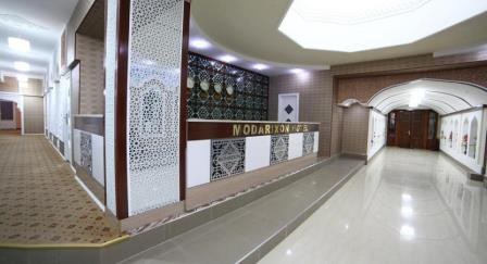 Modarixon Hotel photos Exterior Hotel information4 - Modarixon
